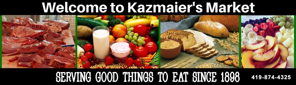 Kazmaier Markets